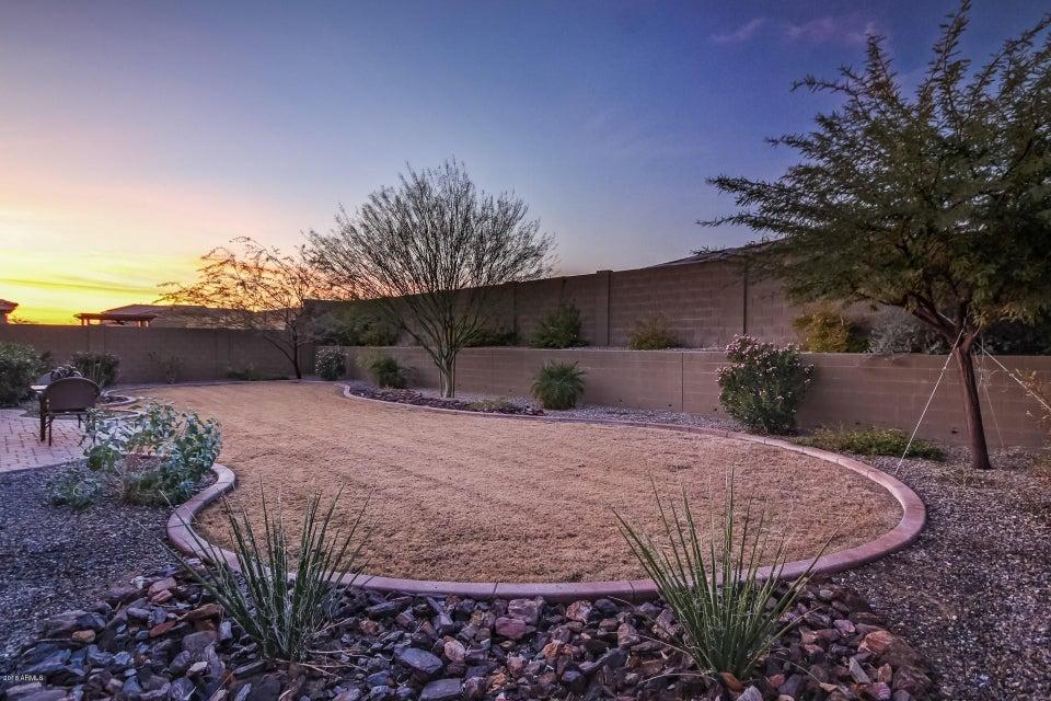 MLS 5709836 18120 W DESERT SAGE Drive, Goodyear, AZ 85338 Goodyear AZ Four Bedroom