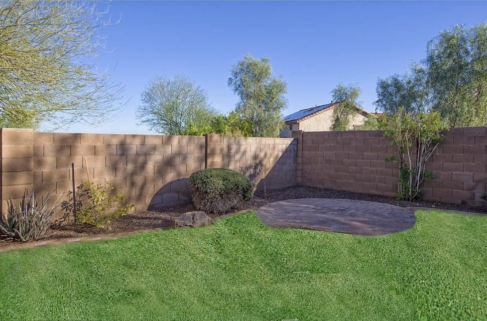 MLS 5710770 12709 W MILTON Drive, Peoria, AZ Peoria AZ Scenic
