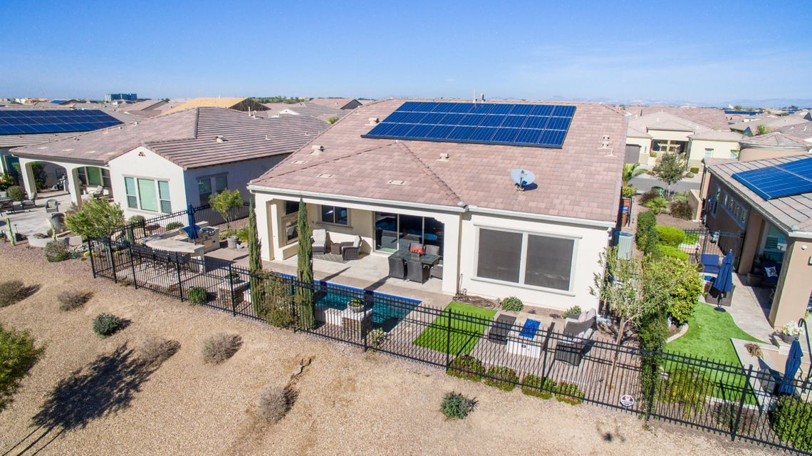 MLS 5711072 1441 E COPPER Hollow, San Tan Valley, AZ 85140 San Tan Valley AZ Eco-Friendly