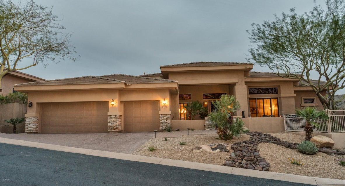 MLS 5711207 407 E DESERT WIND Drive, Phoenix, AZ 85048