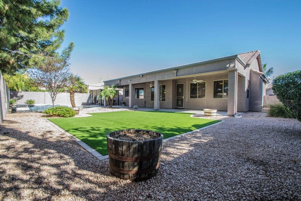 MLS 5710613 2730 S VINCENT --, Mesa, AZ 85209 Mesa AZ Augusta Ranch