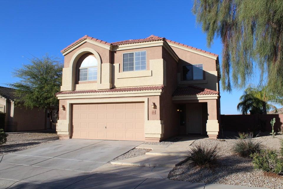 MLS 5710646 24016 N OASIS Boulevard, Florence, AZ 85132