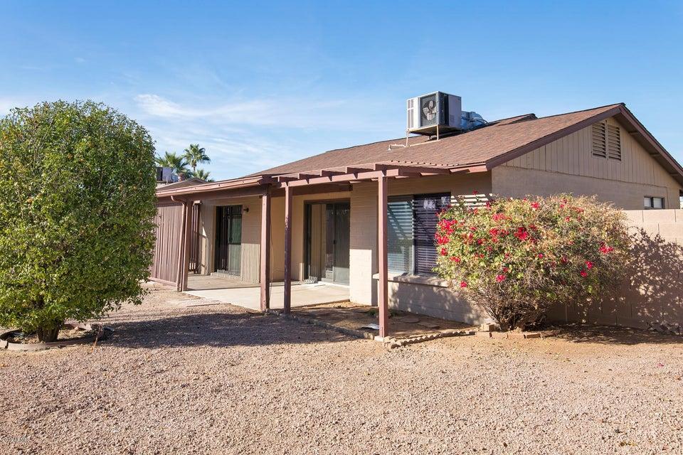 MLS 5710736 9375 E POINSETTIA Drive, Scottsdale, AZ 85260 Scottsdale AZ Equestrian