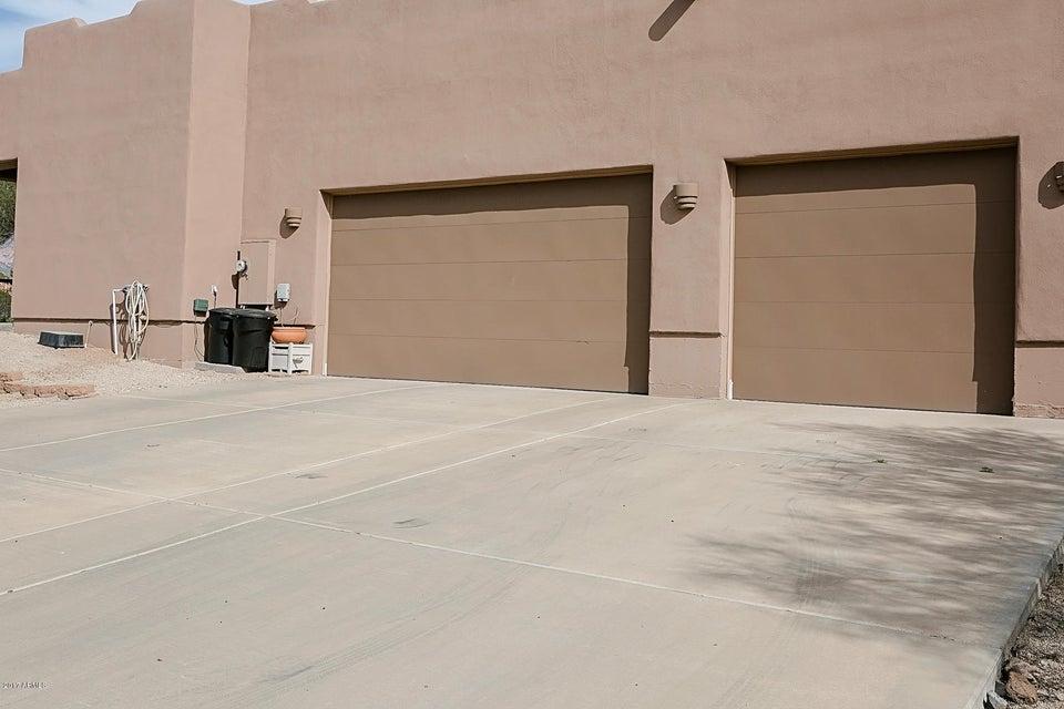 44805 N 11TH Place New River, AZ 85087 - MLS #: 5717306