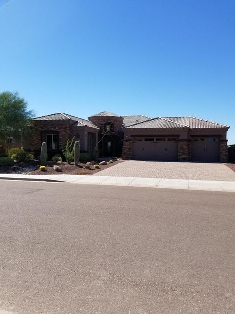 Photo of xxxx Lot 8 W Hawken Place, Chandler, AZ 85286