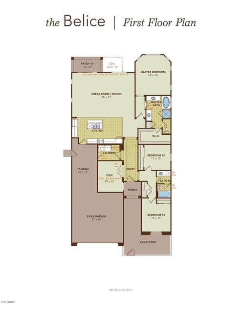 MLS 5710760 9030 S 42ND Drive, Laveen, AZ Laveen AZ Newly Built
