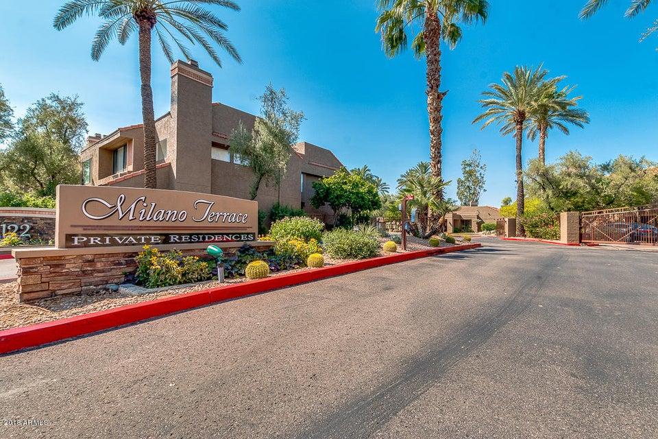 MLS 5714638 5122 E SHEA Boulevard Unit 2014, Scottsdale, AZ 85254 Scottsdale AZ Milano Terrace