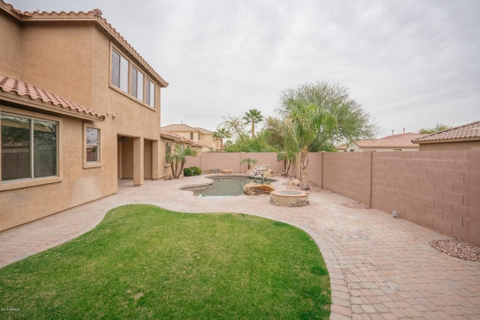MLS 5710767 15309 W TURNEY Avenue, Goodyear, AZ 85395 Goodyear AZ Palm Valley