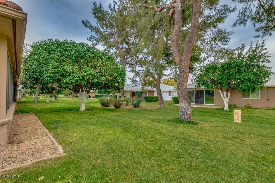MLS 5710818 12639 W PROSPECT Drive, Sun City West, AZ Sun City West AZ Luxury