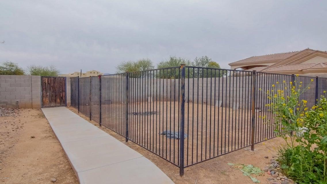 5120 W DESERT Drive Laveen, AZ 85339 - MLS #: 5710229