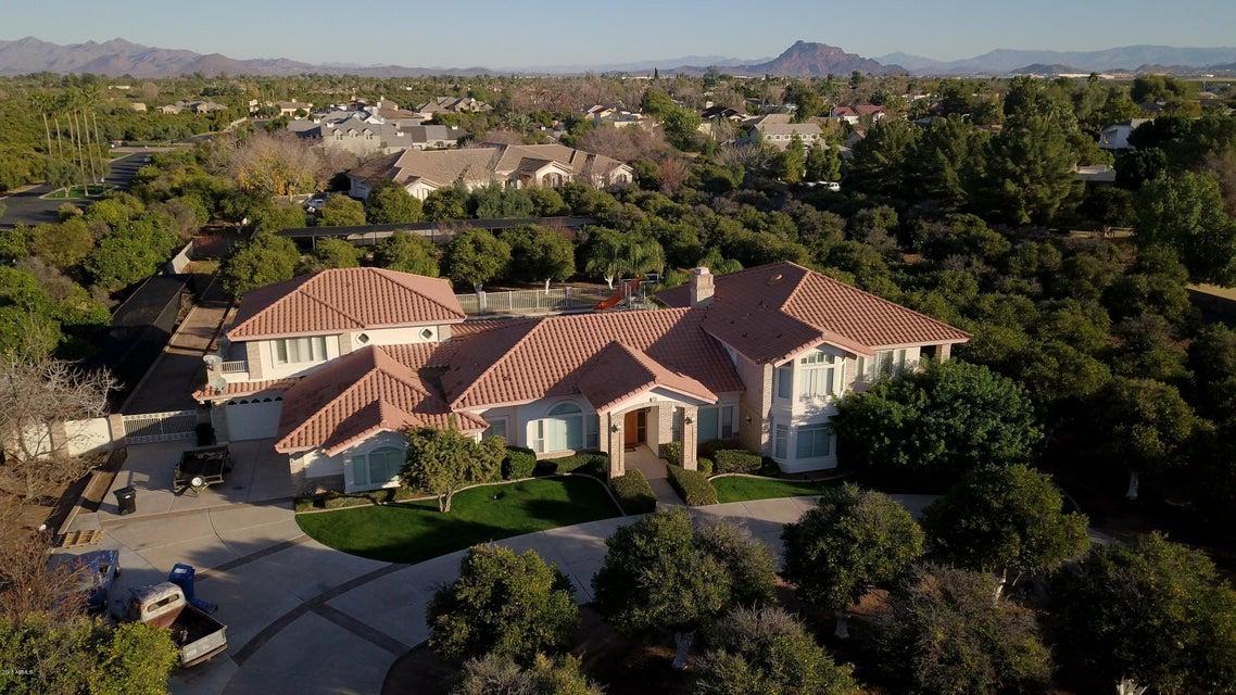 3710 E MCLELLAN Road, Mesa AZ 85205