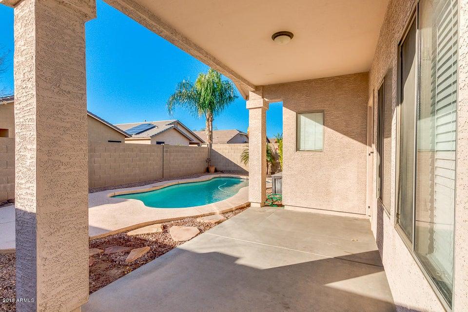 MLS 5710998 13017 W ASTER Drive, El Mirage, AZ 85335 El Mirage AZ Private Pool
