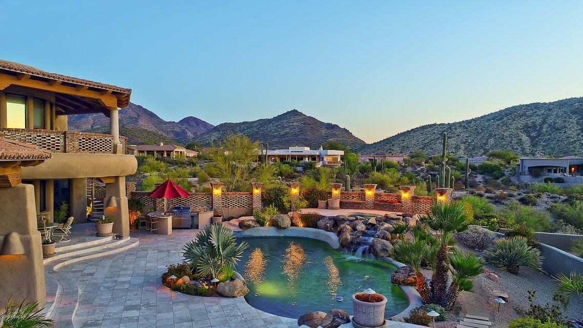 10801 E HAPPY VALLEY Road Unit 36 Scottsdale, AZ 85255 - MLS #: 5710904