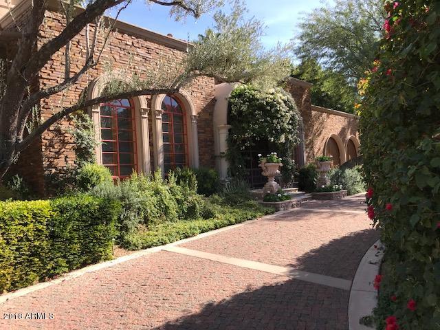7837 N 47TH Street, Paradise Valley AZ 85253