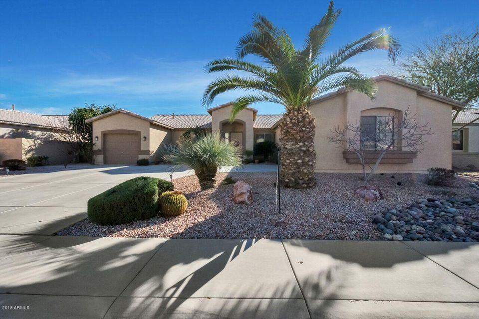Photo of 2063 E FIRESTONE Drive, Chandler, AZ 85249