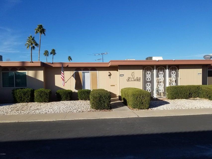 Photo of 13216 N 98TH Avenue #S, Sun City, AZ 85351