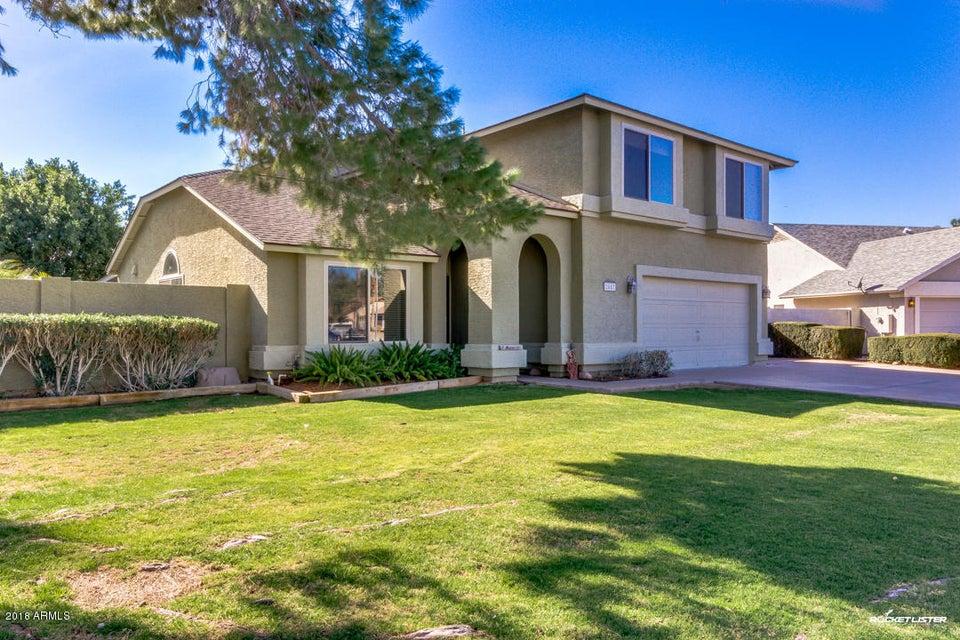 Photo of 2857 E LEONORA Street, Mesa, AZ 85213