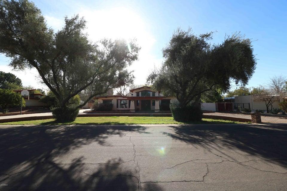 Photo of 1023 E BUENA VISTA Drive, Tempe, AZ 85284
