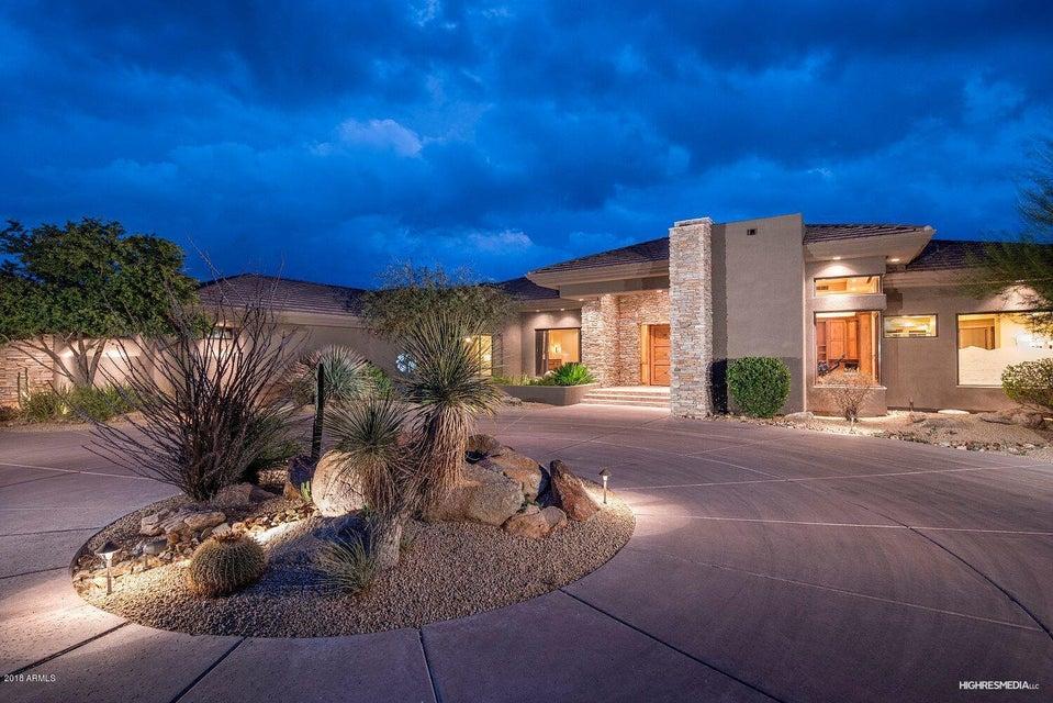 26125 N 116th Street Unit 12, Scottsdale AZ 85255