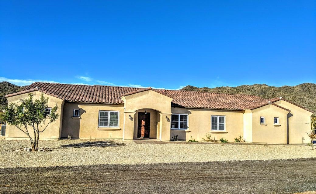 42716 N 6th Avenue Unit Lot 4, New River AZ 85087