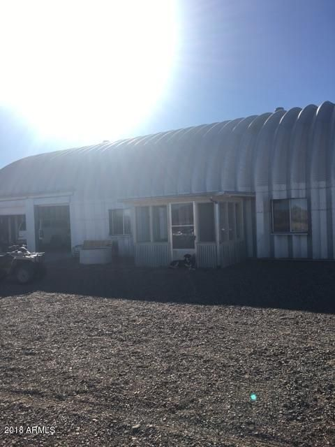 111 E Gila Drive Douglas, AZ 85607 - MLS #: 5710977