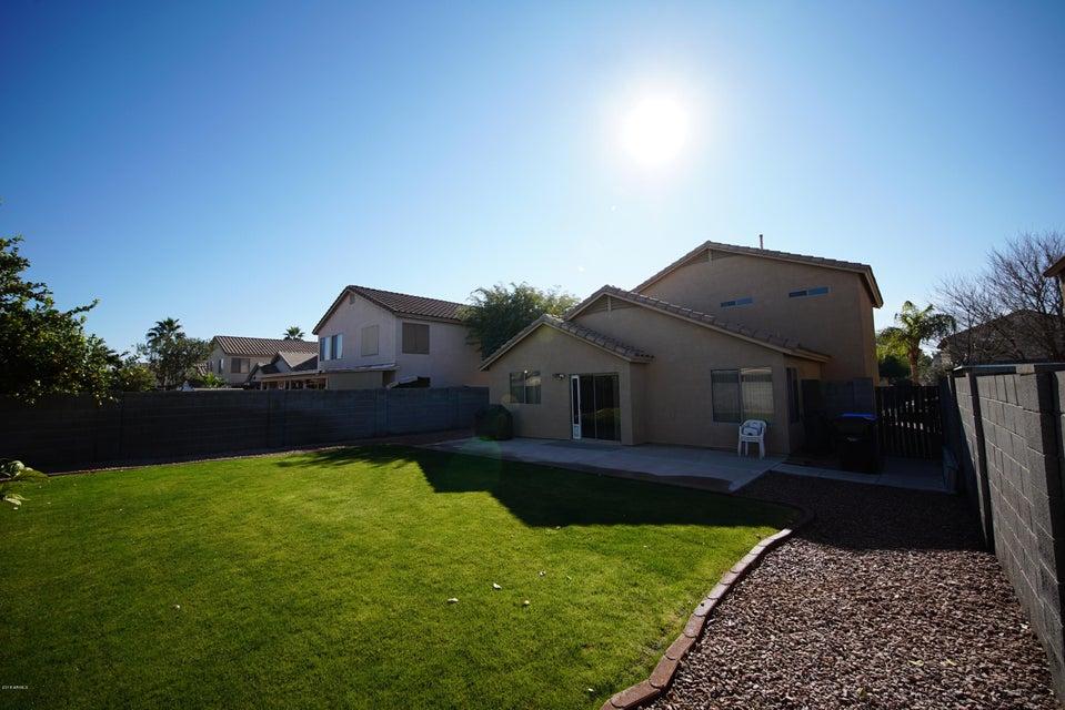 MLS 5711627 2016 E PINTO Drive, Gilbert, AZ 85296 Gilbert AZ Finley Farms