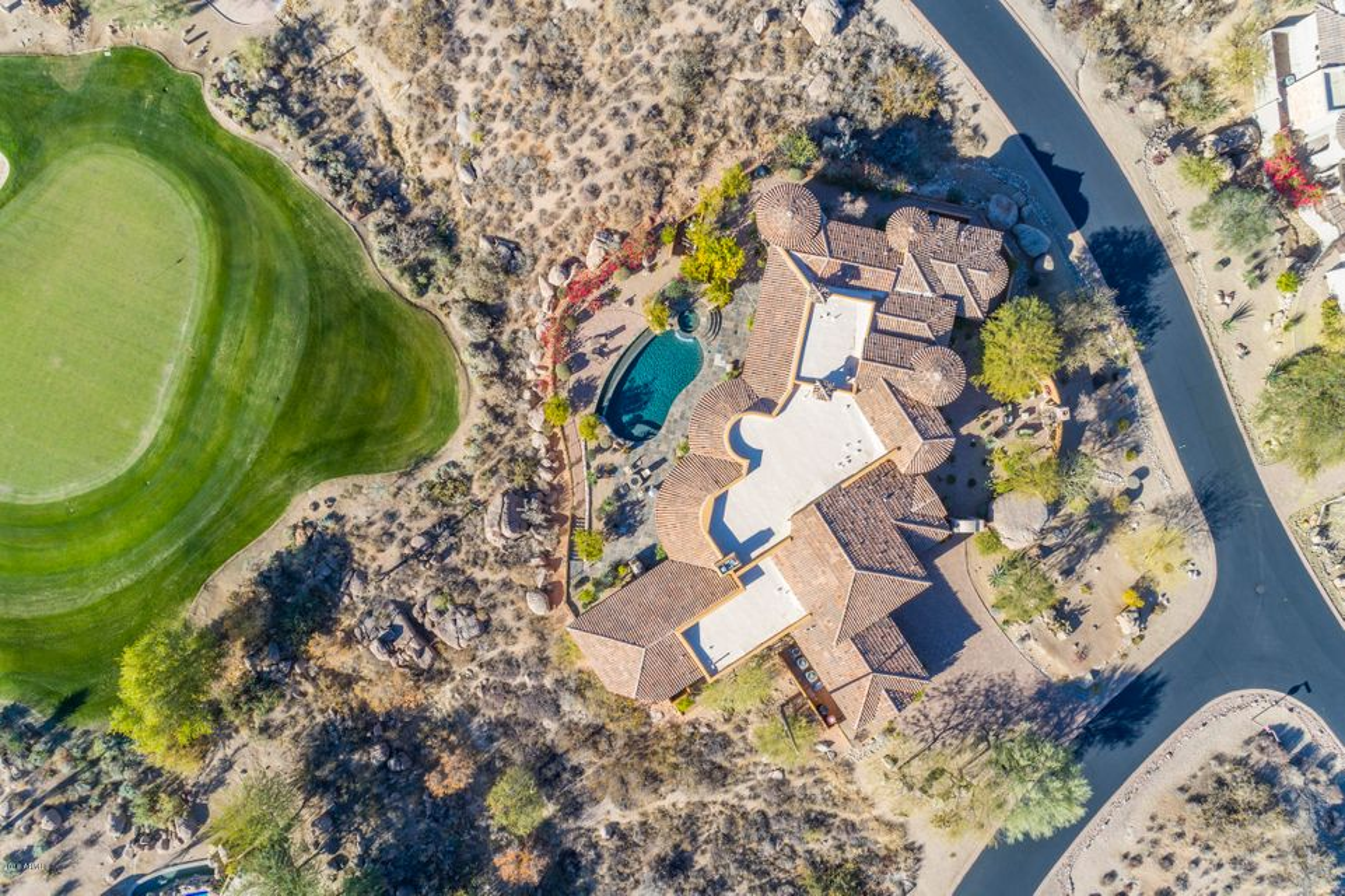 MLS 5706138 10075 E CINDER CONE Trail, Scottsdale, AZ 85262 Scottsdale AZ Talus