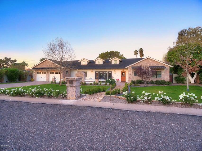 3826 N 59TH Place, Phoenix AZ 85018