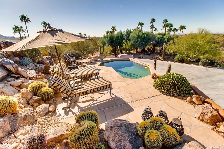 MLS 5711815 6864 E Stagecoach Pass Road, Carefree, AZ 85377 Carefree AZ Three Bedroom