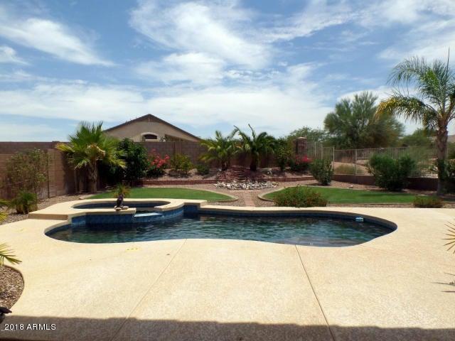 Photo of 21943 N BACKUS Drive, Maricopa, AZ 85138