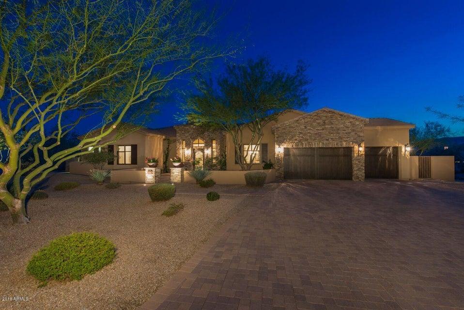9443 E TARO Lane, Scottsdale AZ 85255