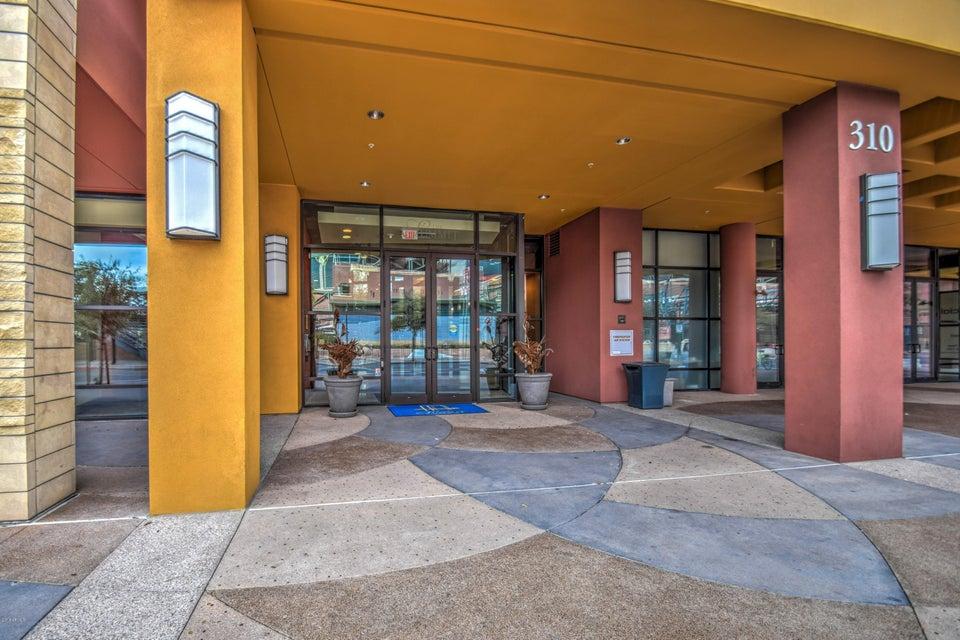 310 S 4TH Street Unit 1310 Phoenix, AZ 85004 - MLS #: 5711322