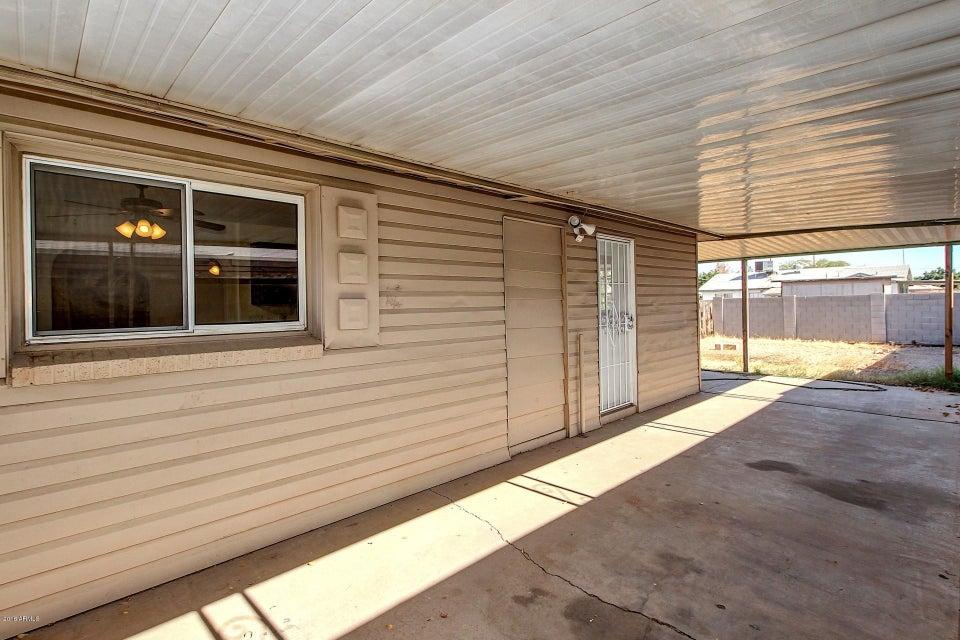 MLS 5711222 8801 N 29TH Avenue, Phoenix, AZ 85051 Phoenix AZ Alta Vista