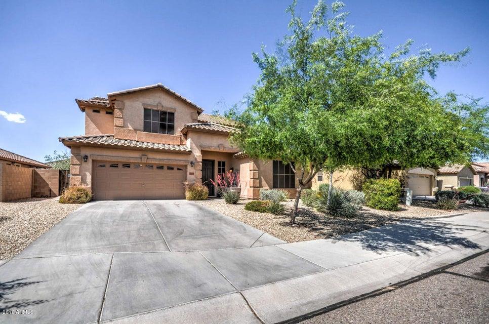 MLS 5711224 15278 W JACKSON Street, Goodyear, AZ 85338 Goodyear AZ Centerra