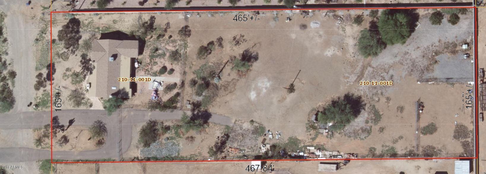 25847 N 19TH Avenue Phoenix, AZ 85085 - MLS #: 5710952