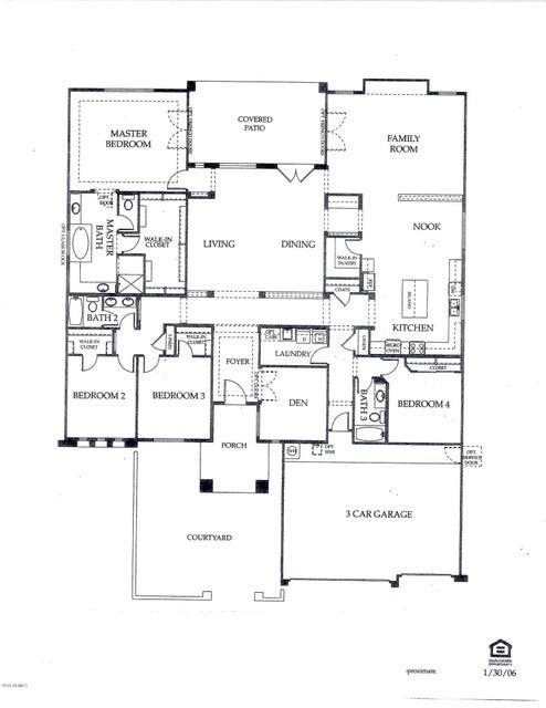 MLS 5710376 3655 E GLACIER Place, Chandler, AZ Condos