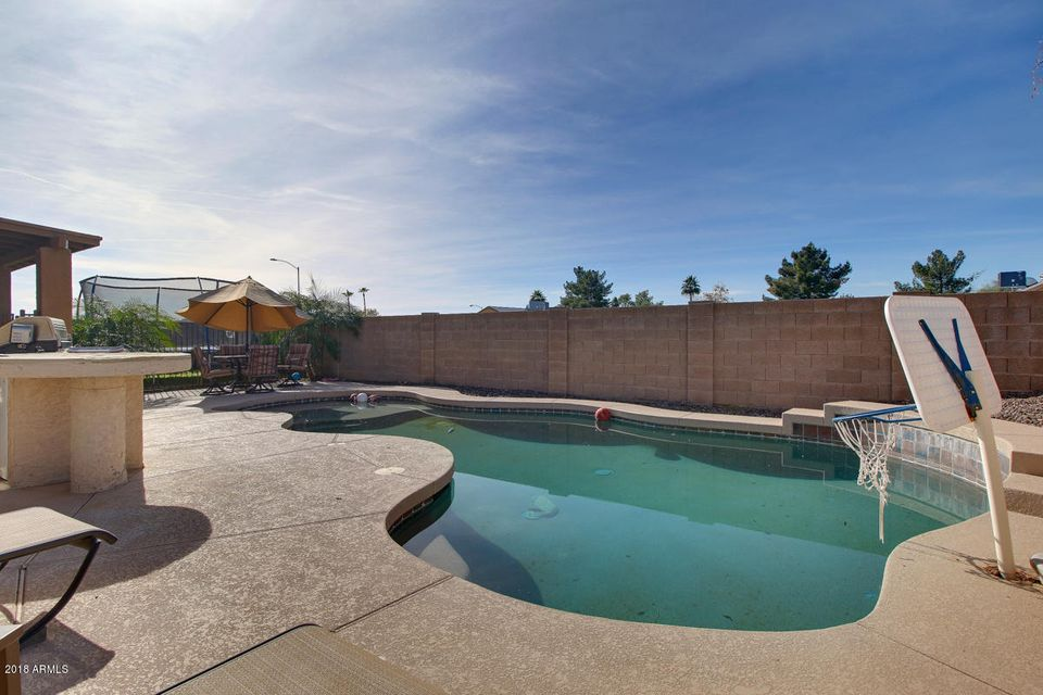 MLS 5712536 17902 N 86TH Lane, Peoria, AZ 85382 Peoria AZ Bell Park