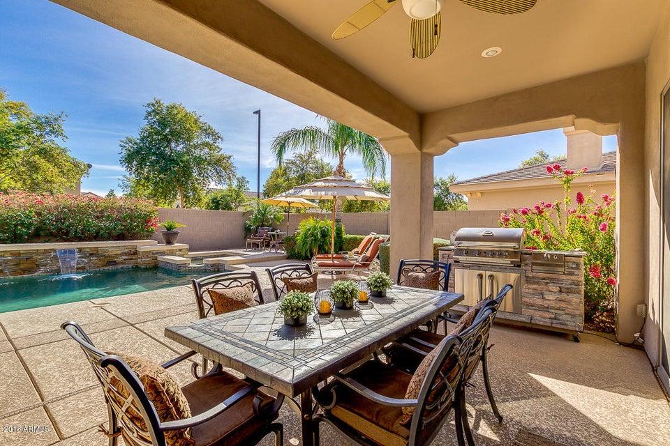 3515 S SOBOBA Street Gilbert, AZ 85297 - MLS #: 5711718