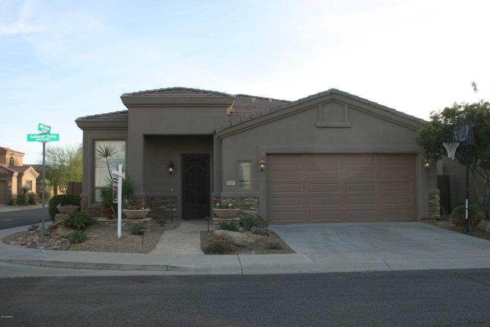 Photo of 3337 E ASHURST Drive, Phoenix, AZ 85048