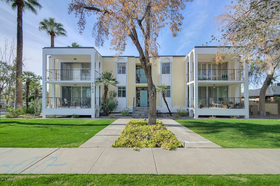 Photo of 6502 N CENTRAL Avenue #A202, Phoenix, AZ 85012