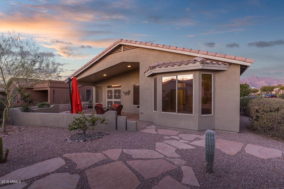 7621 E RUGGED IRONWOOD Road Gold Canyon, AZ 85118 - MLS #: 5712057