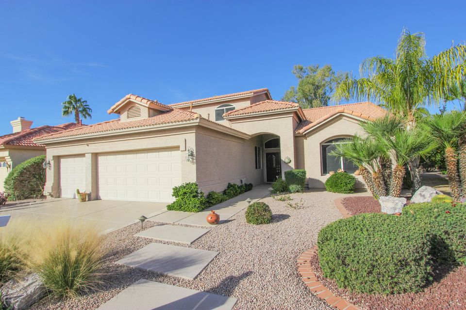 Photo of 24918 S STONEY LAKE Drive, Sun Lakes, AZ 85248