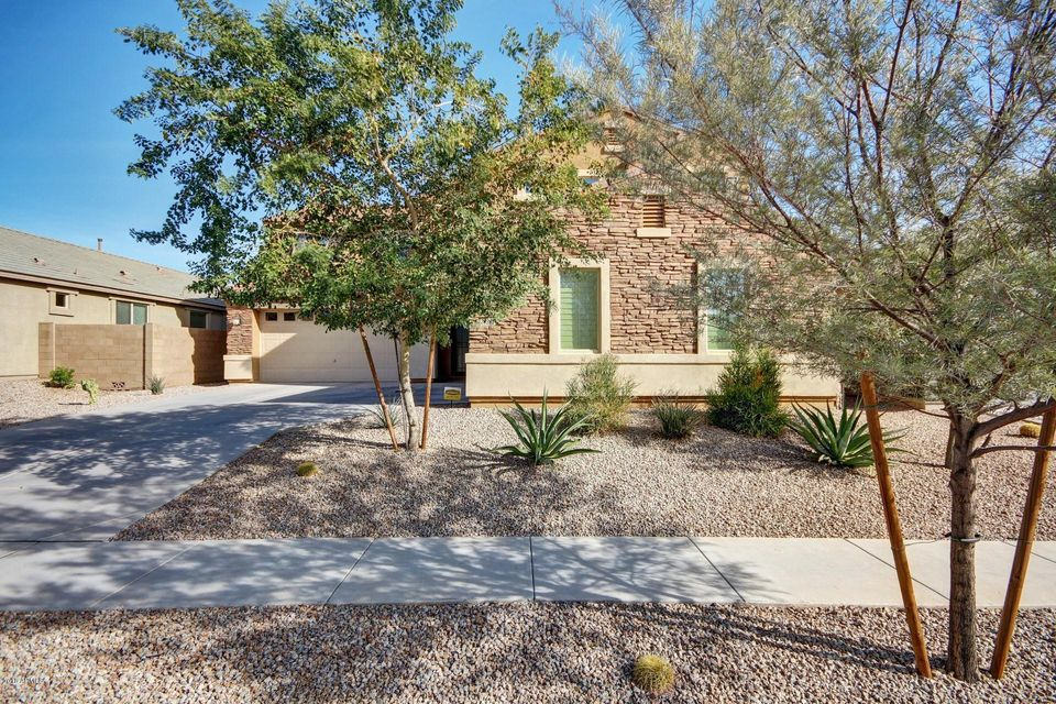 28309 N 44TH Way Cave Creek, AZ 85331 - MLS #: 5711545
