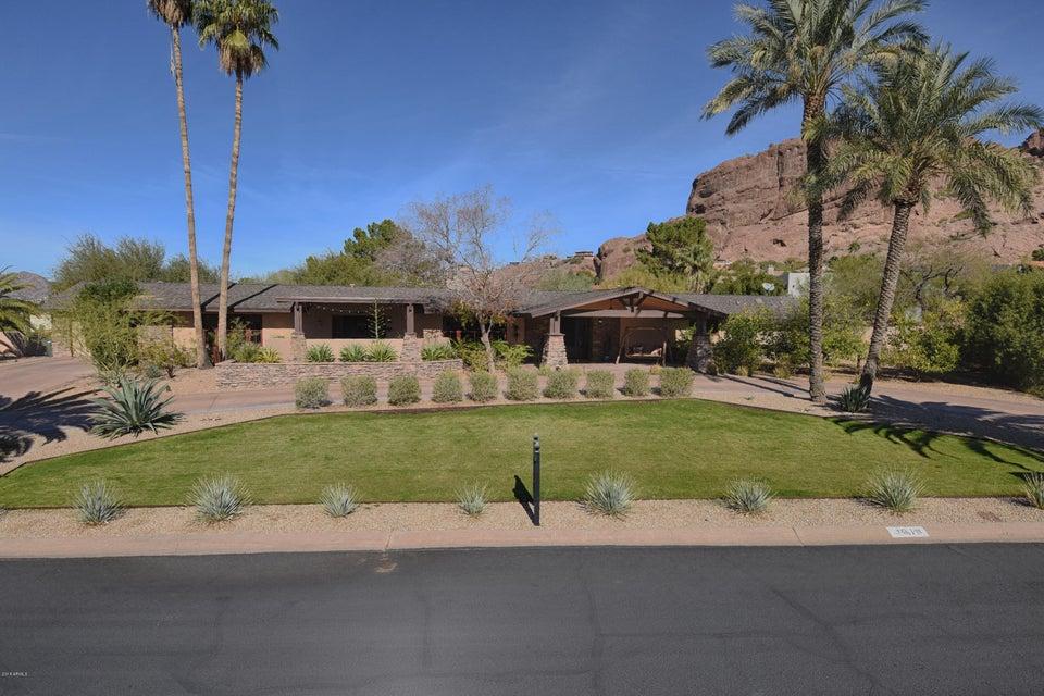 4618 E Orange Drive, Phoenix AZ 85018