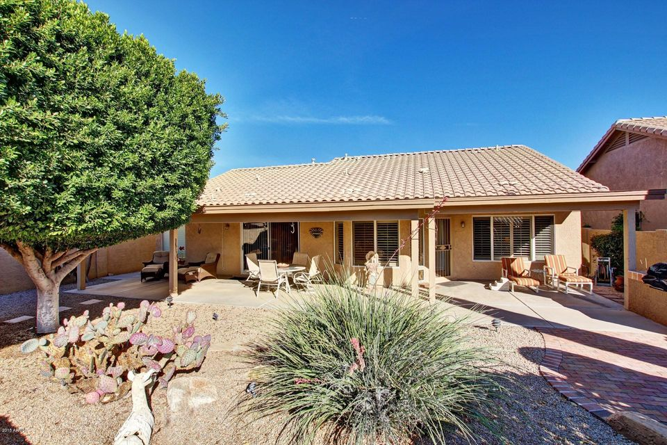 8419 W MARCO POLO Road Peoria, AZ 85382 - MLS #: 5711653
