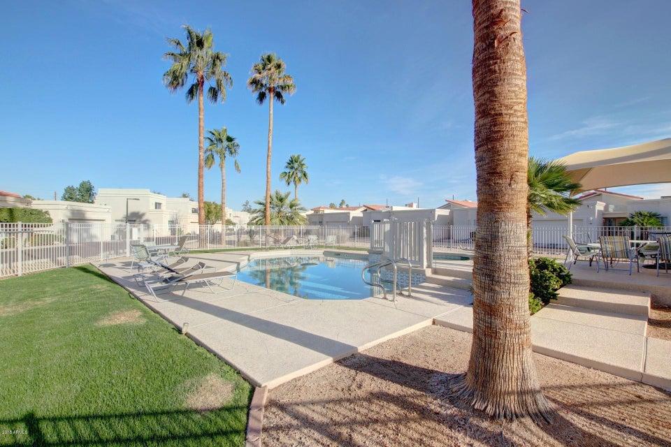 MLS 5711615 2647 N MILLER Road Unit 28, Scottsdale, AZ Scottsdale AZ Near Water