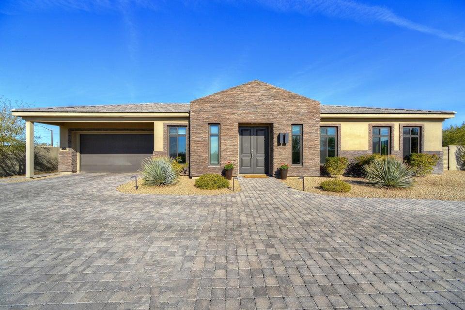 8804 E ROWEL Road, Scottsdale AZ 85255