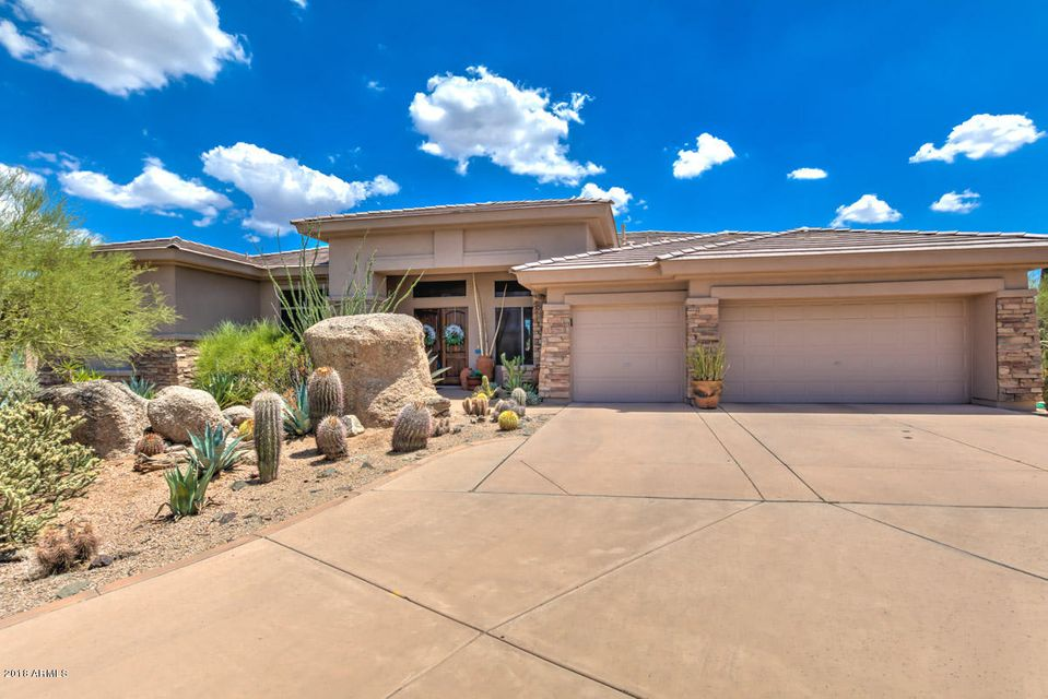 27863 N 115TH Place, Scottsdale AZ 85262