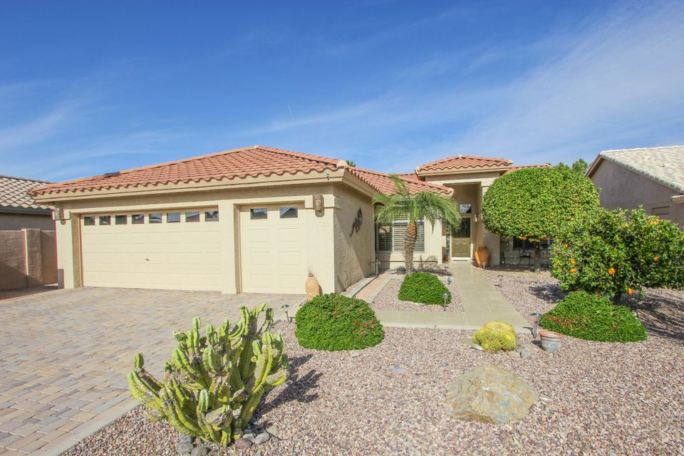 Photo of 9230 E CEDAR WAXWING Drive, Sun Lakes, AZ 85248