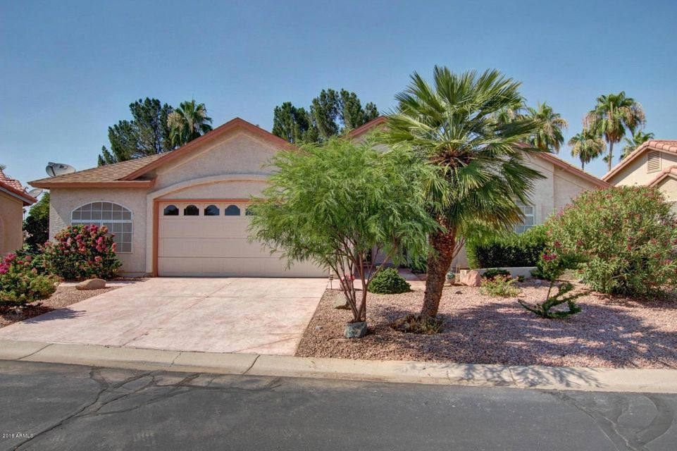 1568 E TORREY PINES Lane Chandler, AZ 85249 - MLS #: 5711564